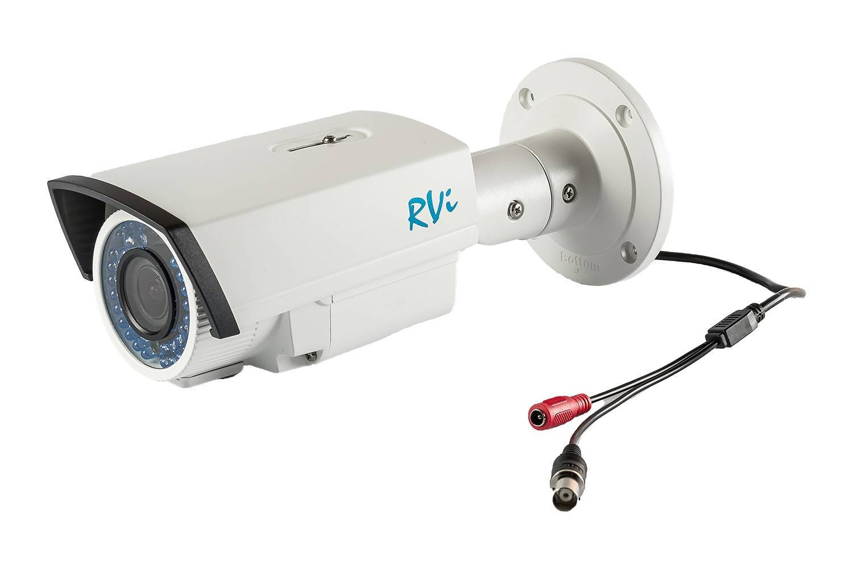 Видеокамера уличная RVi-165C (2.8-12 мм)
