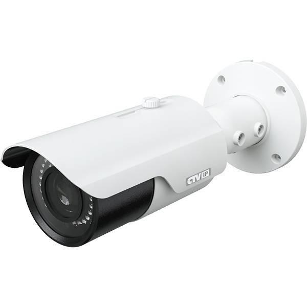 IP видеокамера всепогодная CTV-IPB2028 VFE (дубль)