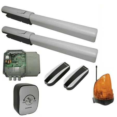 Комплект автоматики для распашных ворот DOORHAN SW-3000KIT