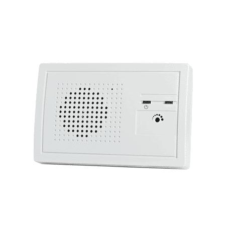 Проводной речевой  модуль VISONIC SPEECH BOX
