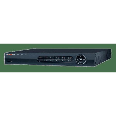 HD-TVI видеорегистратор 8-канальный NOVICAM TR1108A