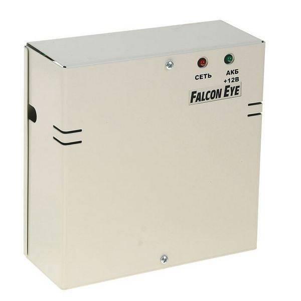 Бесперебойный источник питания Falcon Eye FE-1220