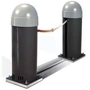 Комплект CAME: привод с редуктором CAT 220