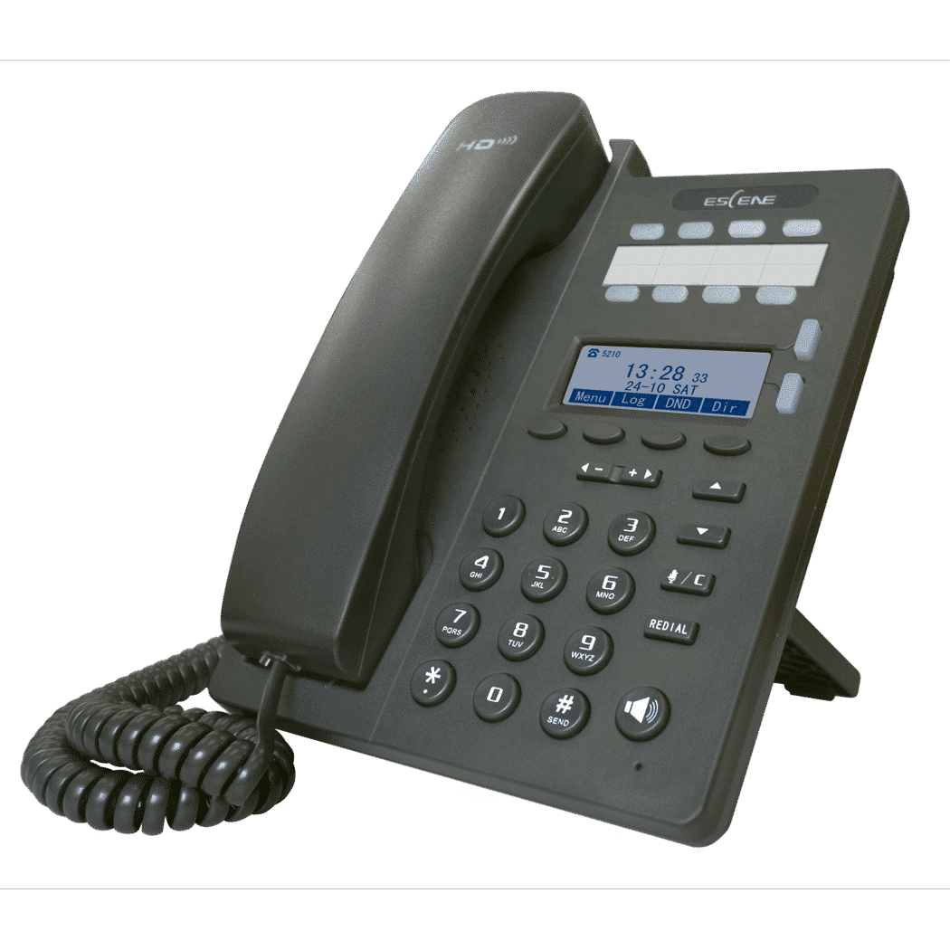 IP-телефон Escene ES206