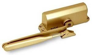 Доводчик Dorma TS-77 EN4 (золотой)