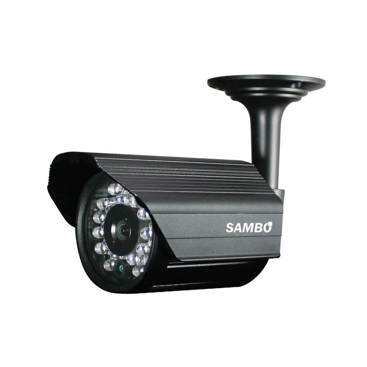Видеокамера уличная SAMBO-SCIL124EH (3,6)