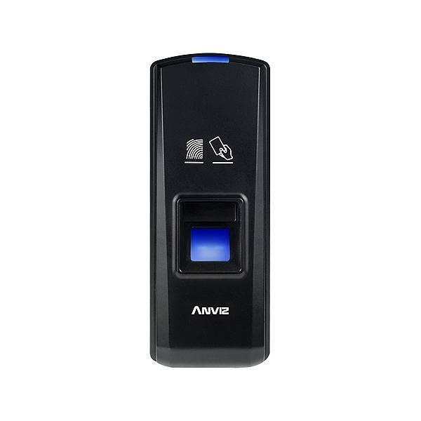 Считыватель отпечатков пальцев и карт ANVIZ T5S c RFID reader