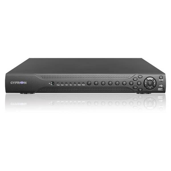 AHD видеорегистратор 16-канальный CYFRON DV1665AH