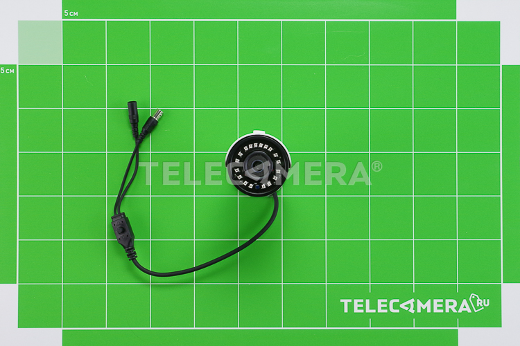 Комплект видеонаблюдения HD 5 Мп для улицы