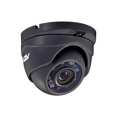 Видеокамера купольная HD-TVI LTV-TCDM1-9200L-F