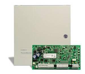 Панель приемно-контрольная DSC PC 1616EH