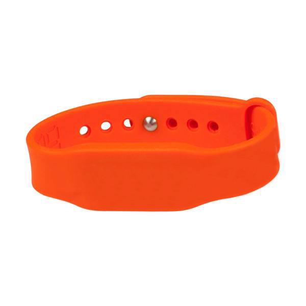 Браслет 1K EM-Marin оранжевый