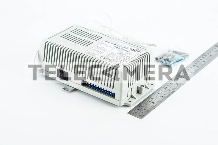 Блок управления VIZIT БУД-420М