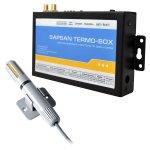 GSM-сигнализация SAPSAN Termo-box 3G/4G с Wi-Fi