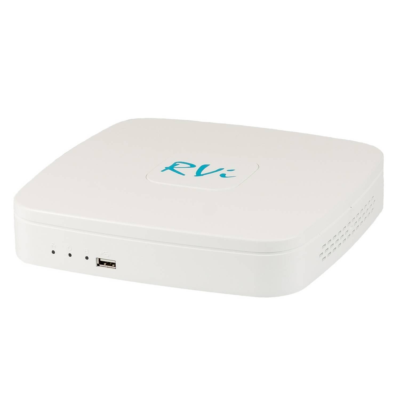 IP-видеорегистратор 8-канальный RVi-IPN8/1-4P