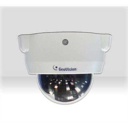 IP-видеокамера купольная GEOVISION GV-FD2500