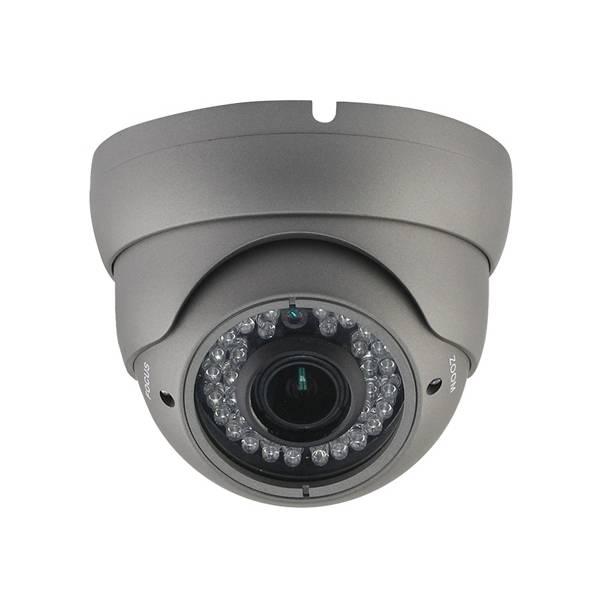 AHD видеокамера антивандальная PRAXIS PE-6111AHD 2.8-12