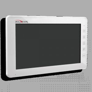 Монитор видеодомофона POLYVISION PVD-7M v.7.1 белый