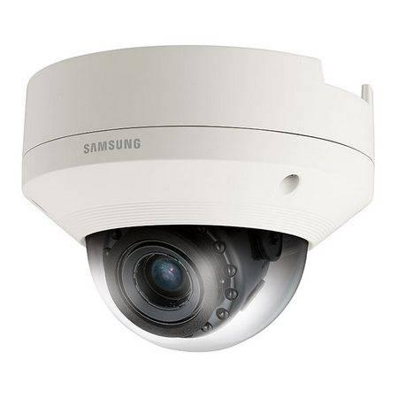 IP-видеокамера антивандальная SAMSUNG SNV-6084P