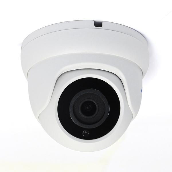 MHD-видеокамера антивандальная AMATEK AC-HDV202S (2,8) IMX307