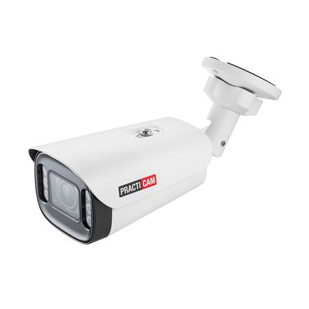 MHD-видеокамера уличная вариофокальная PRACTICAM PT-MHD5M-MB-V