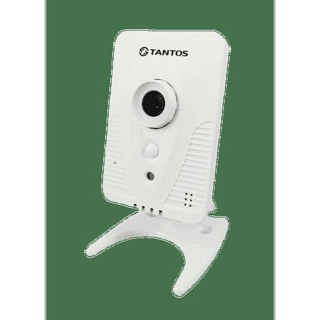 IP-видеокамера компактная TANTOS TSi-C211F (2.9)
