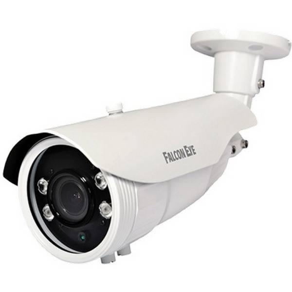 MHD видеокамера уличная FALCON EYE FE-IBV1080MHD/45M