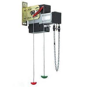 Привод секционных ворот FAAC 540 BPR 109511