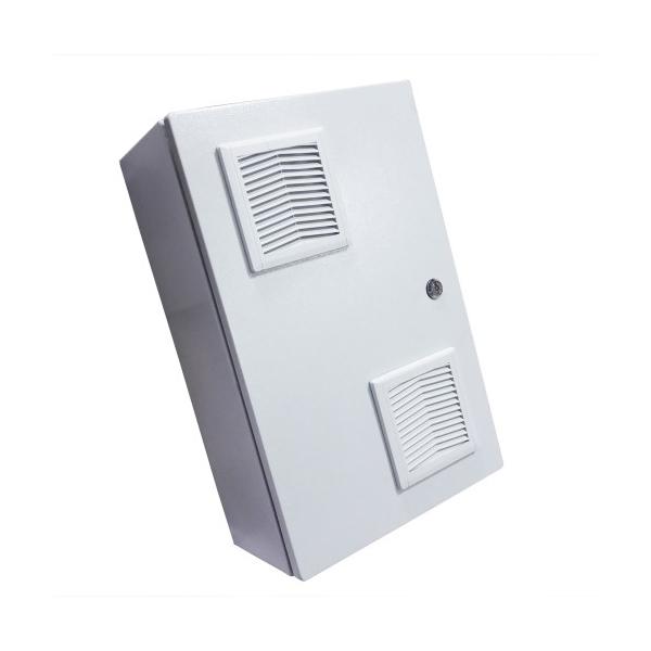 Термошкаф МАСТЕР 3 УТПВ-П с пассивной вентиляцией