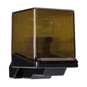 Сигнальная лампа FAAC LIGHT