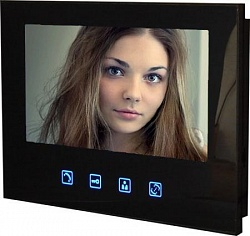 Видеодомофон с подключением к подъездному домофону