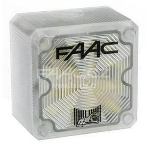 Лампа сигнальная FAAC XL24 LF