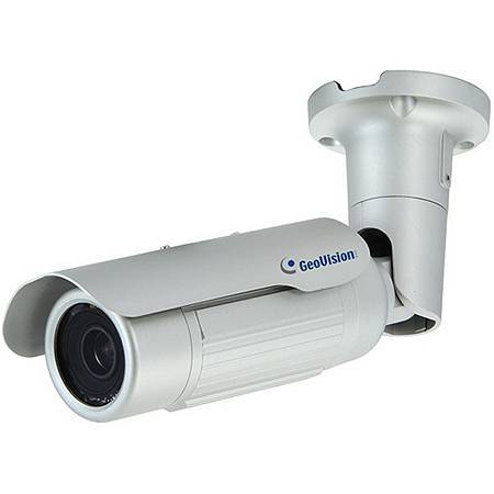 IP-видеокамера уличная GEOVISION GV-BL3400