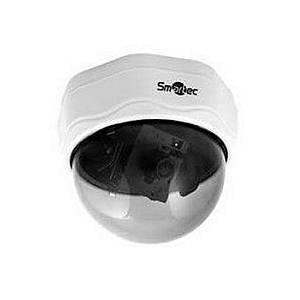 Видеокамера купольная SMARTEC STC-3511/1w