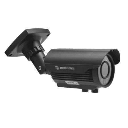 AHD видеокамера уличная REDLINE RL-AHD960P-L50-2.8…12BU