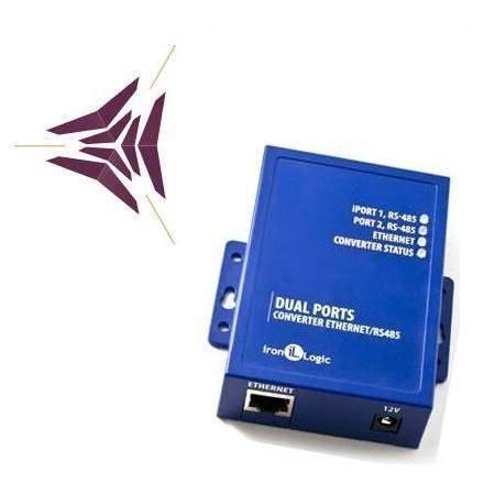 Комплект IRON LOGIC Guard Light - 10/2000 IP