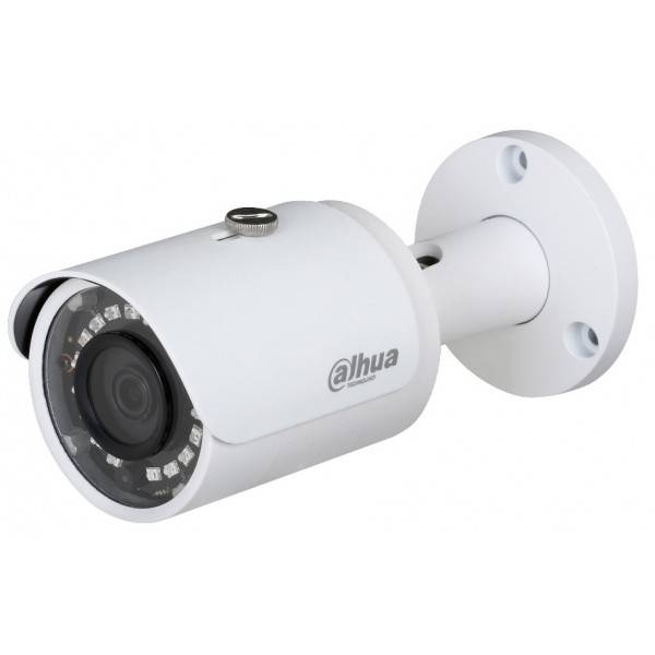 MHD видеокамера уличная DAHUA DH-HAC-HFW1200SP-0360B-S3