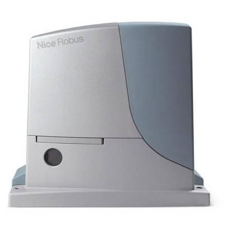 Привод для откатных ворот NICE RB600