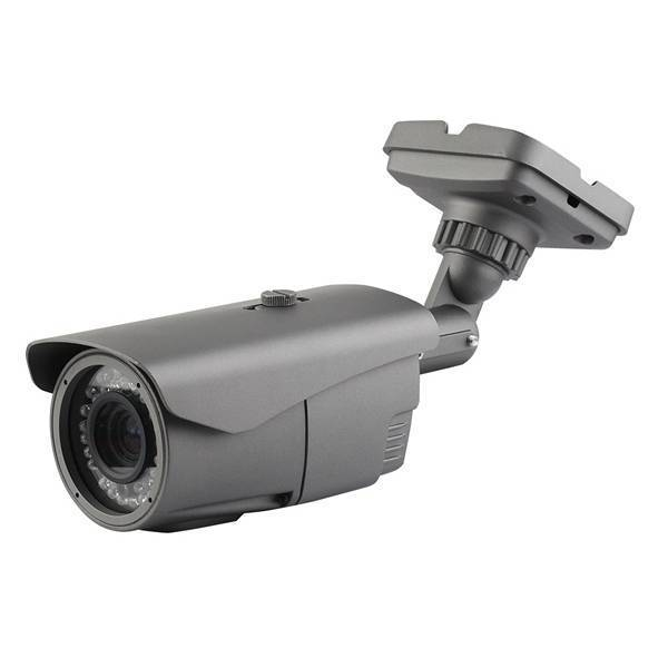 AHD видеокамера уличная PRAXIS PB-6113AHD 2.8-12