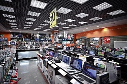 Для магазина электроники