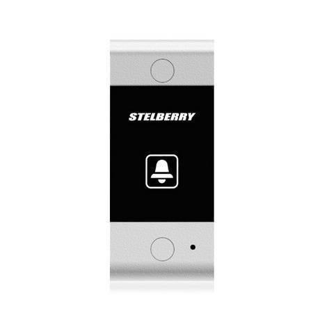 Панель абонентская антивандальная Stelberry S-130