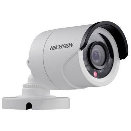HD-TVI видеокамера уличная HIKVISION DS-2CE16D1T-IR