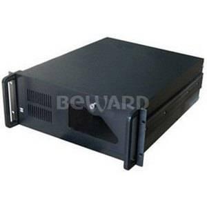 IP-видеорегистратор 36-канальный BEWARD BRVM2