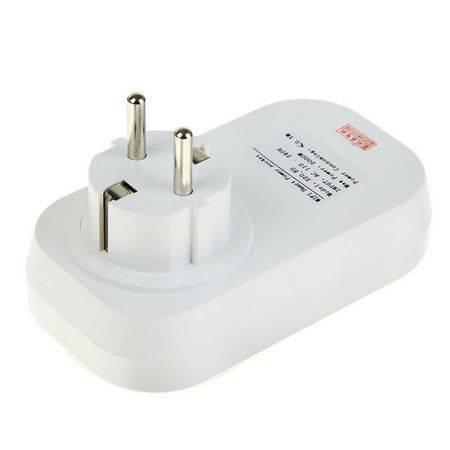 Wi-Fi розетка Sonoff Socket