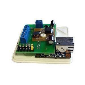 Преобразователь интерфейса Gate-Ethernet