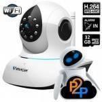 IP-видеокамера поворотная VSTARCAM T7838WIP