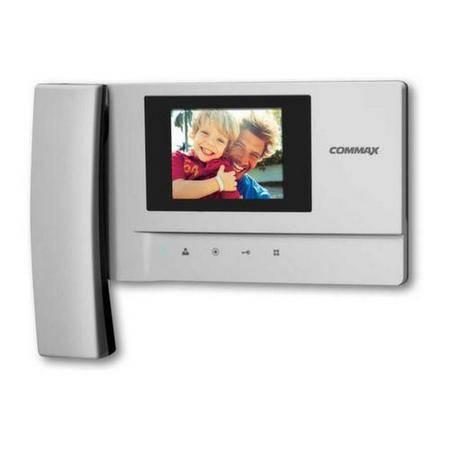 Монитор видеодомофона Commax CDV-35A/VIZIT