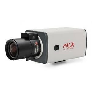IP-видеокамера корпусная MICRODIGITAL MDC-N4090TDN