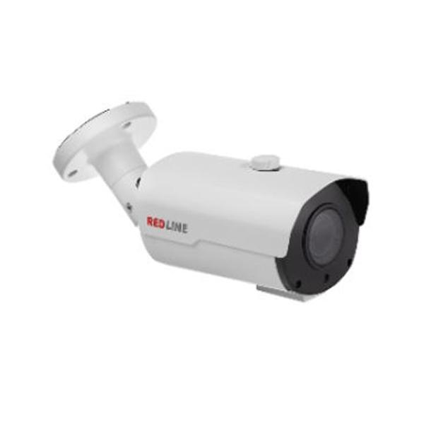 IP-видеокамера уличная REDLINE RL-IP55P-V-S.eco