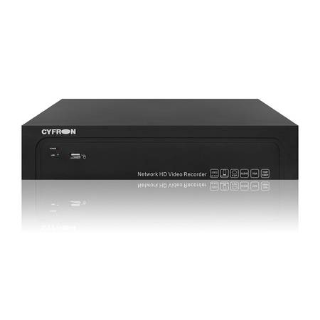 IP-видеорегистратор 25-канальный CYFRON NV1125